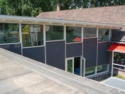 Juliana van Stolbergschool