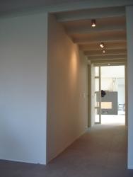 Woning Henri Schuytstraat. Entree binnenzijde.